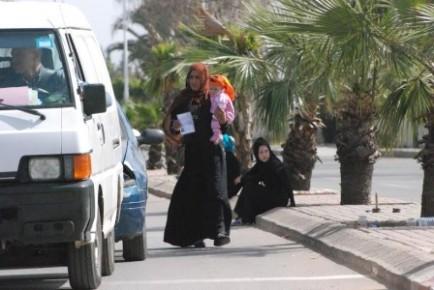 Marruecos Siria